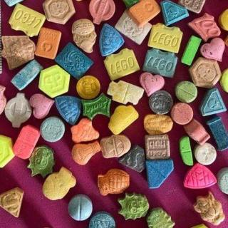 Molly Pills For Sale