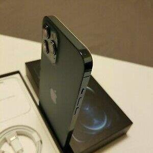 Apple Iphone 12 Pro Max 512gb Dji Mavic 2 Pro Fly More Combo