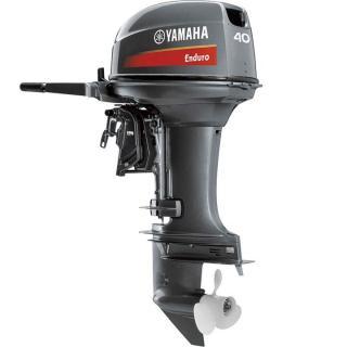 Yamaha Enduro E40xmhl For Sale
